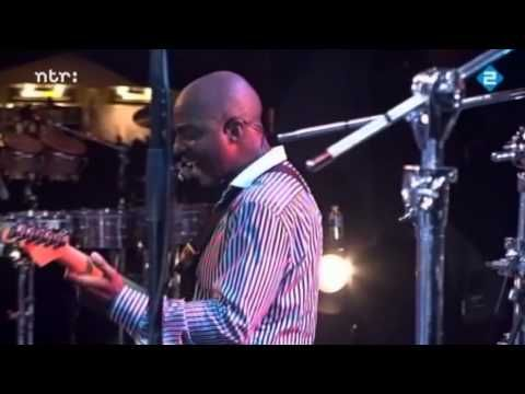 Earth Wind & Fire - That Is The Way Of The World (North Sea Jazz)