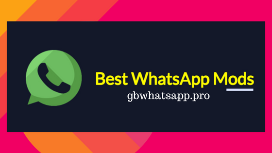 Whatsapp Mod Apk Without Verification di 2020 (Dengan gambar)