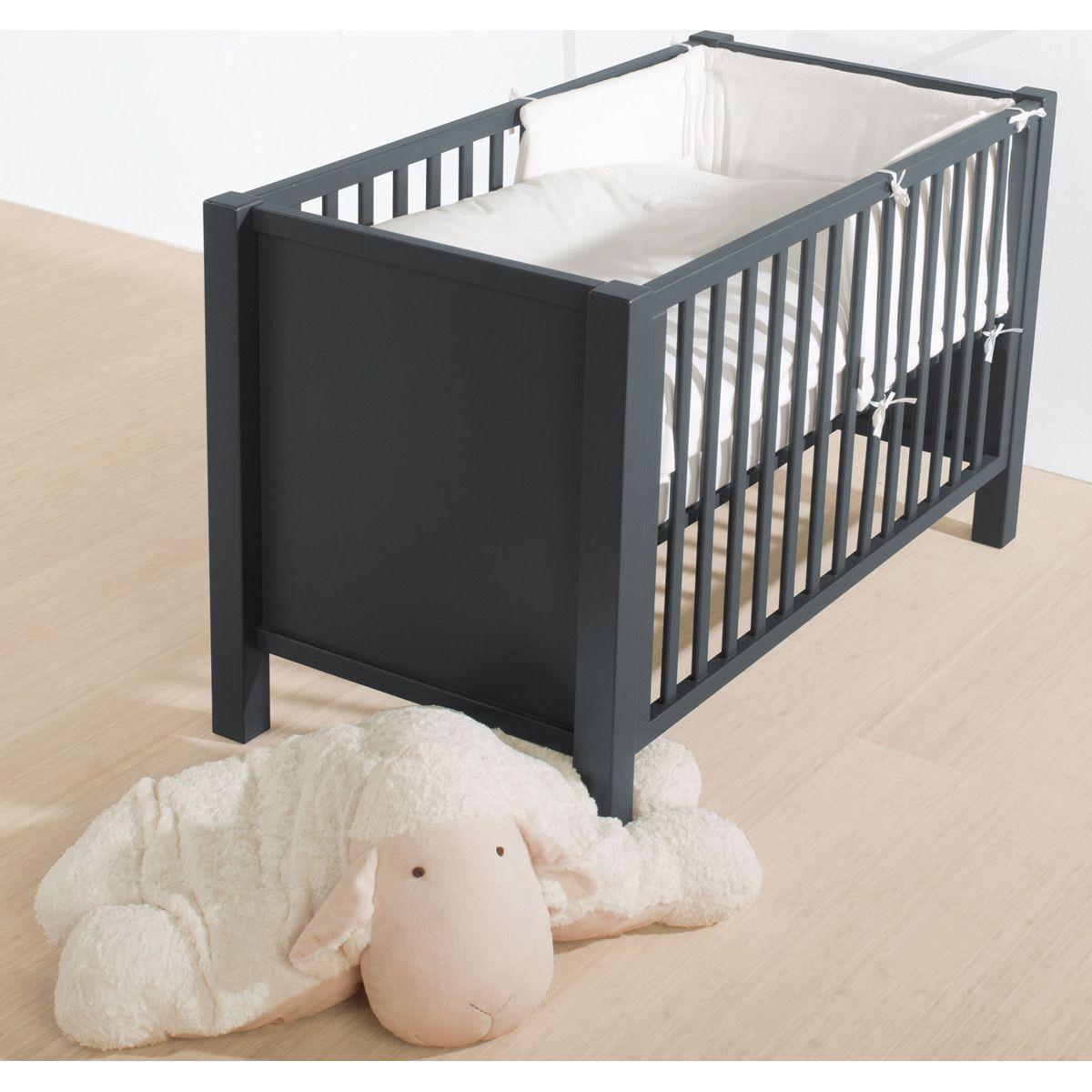 Quax Trendy Nursery Griffin Grey Baby Room Babykamer Chambre