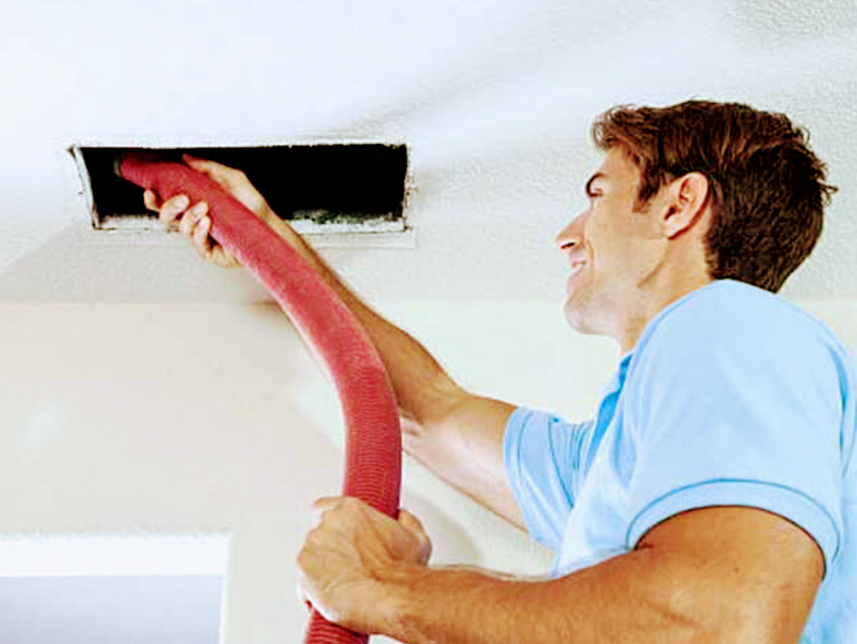 Key 4460087842 CarpetsEmpire Duct cleaning, Air duct