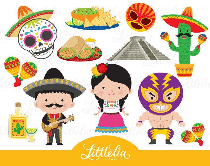 mexico clipart fiesta clipart 16029 fiestas mass production rh pinterest com mexican clipart mexican clip art free
