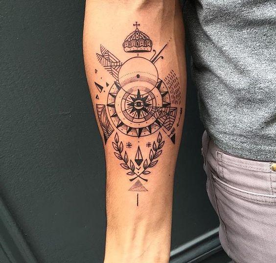 D nde tatuarse en la cdmx con los mejores estilos - Donde colocar un atrapasuenos ...