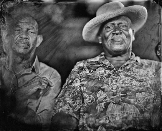 These Portraits of Southern Blues Musicians Prove That Blues Is Not Dead