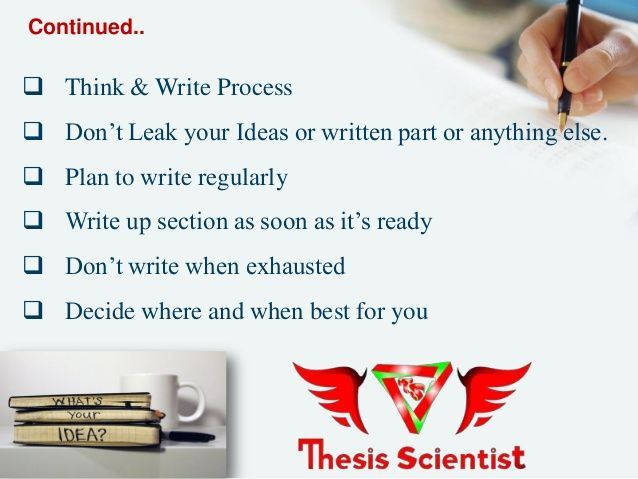 Aim of research paper zone