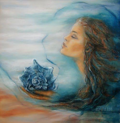 Alexandrina Karadjova ~ La Dolce Vita | Tutt'Art@ | Pittura * Scultura * Poesia * Musica |: