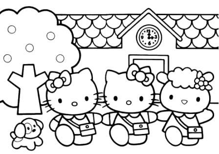 Pin By Suzanne Corrigan On Card Craft Free Printables Prints Stamps To Buy Hello Kitty Coloring Kitty Coloring Hello Kitty Colouring Pages