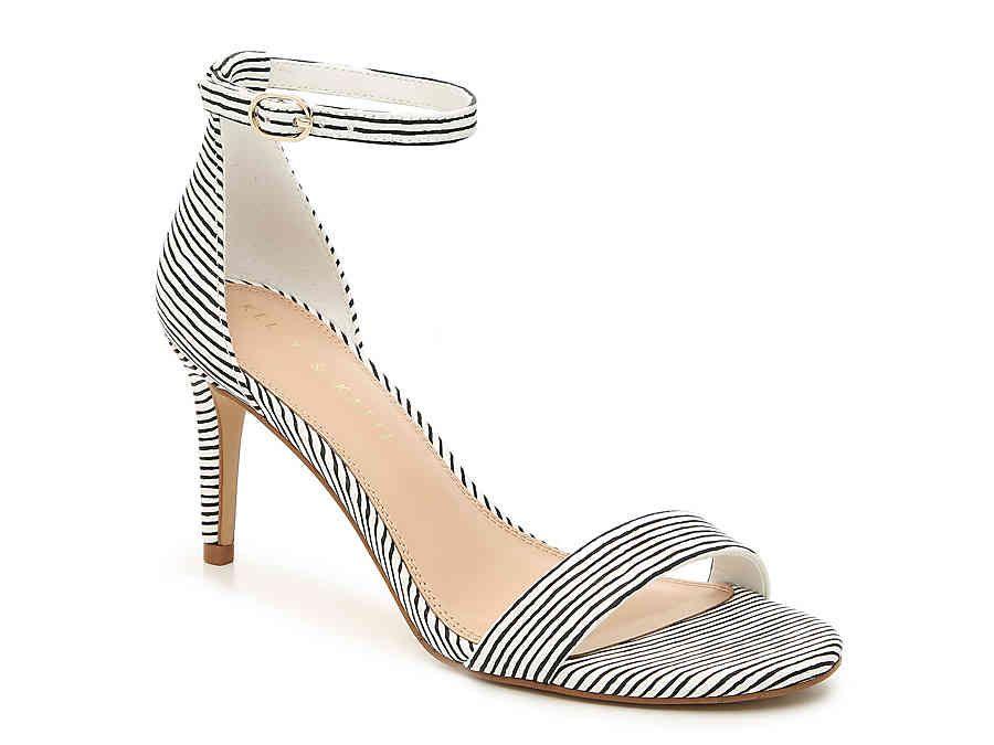 Kelly Katie Kirstie Sandal Women S Shoes Dsw Fashion Shoes Heels Striped Shoes Hiking Shoes Women
