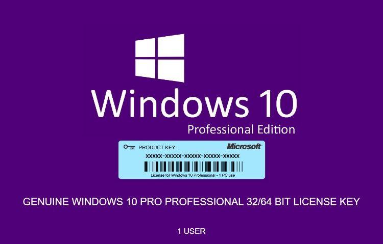 Buy Windows 10 Professional And Windows 10 Home Licenses Online Digital Licenses Microsoft Windows Windows 10 Windows