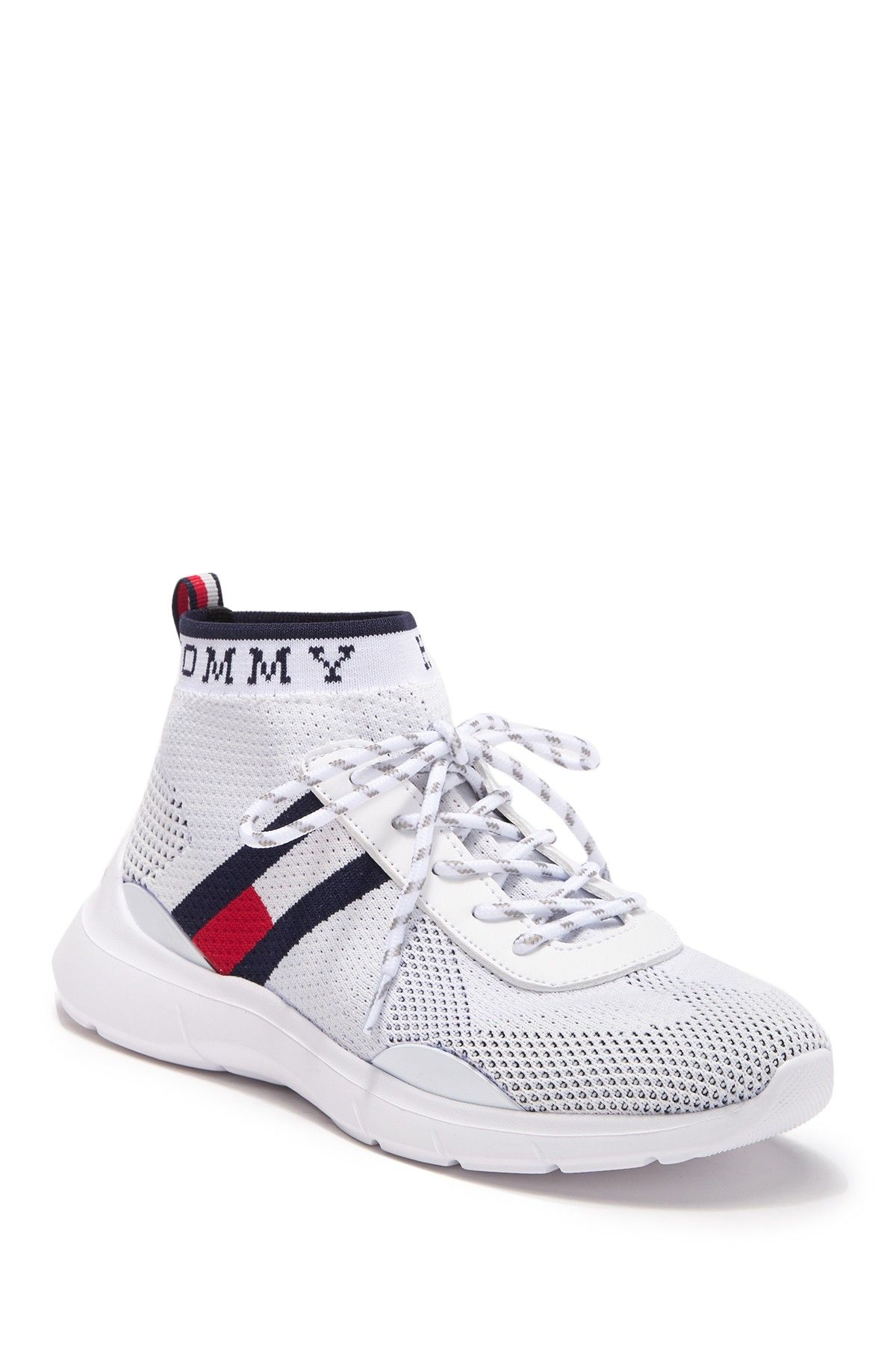 Tommy hilfiger shoes, Sneakers, Tommy
