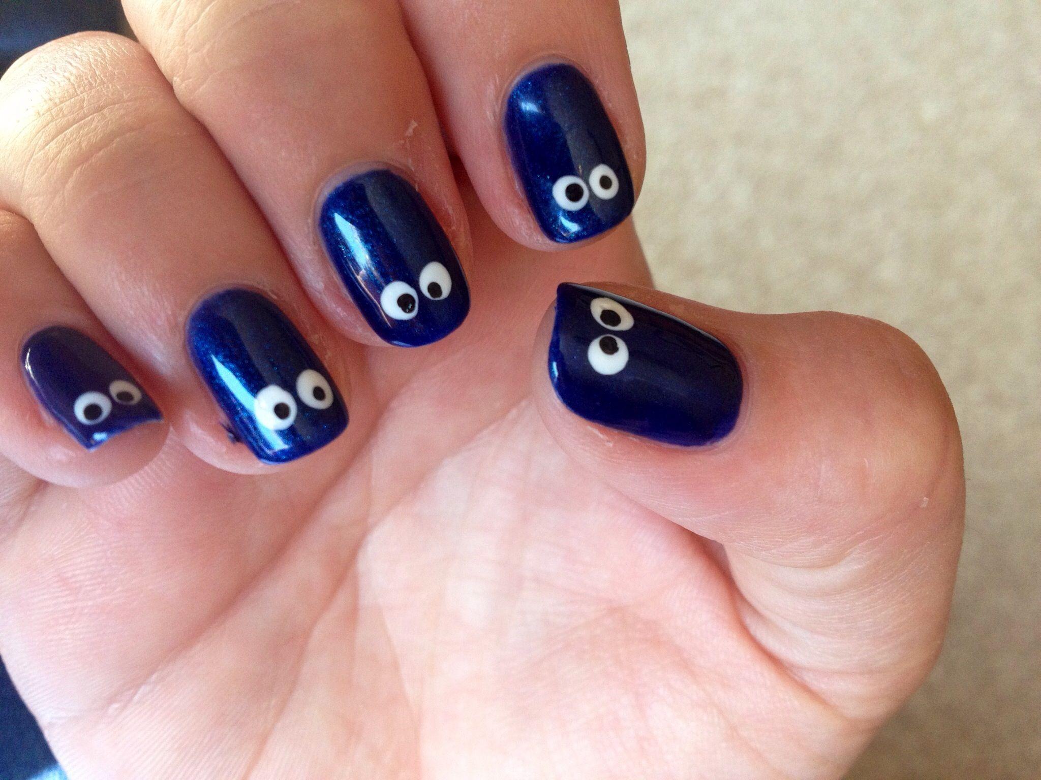 Gelish | Fashion nails, My nails, Fun nails