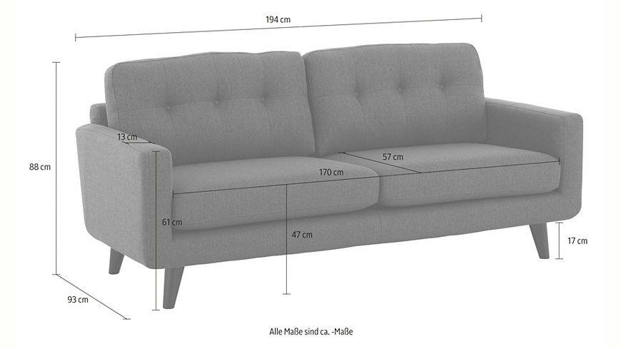 Inosign 3 Sitzer Möbel Und Ideen Möbel Wolle Kaufen Und Online