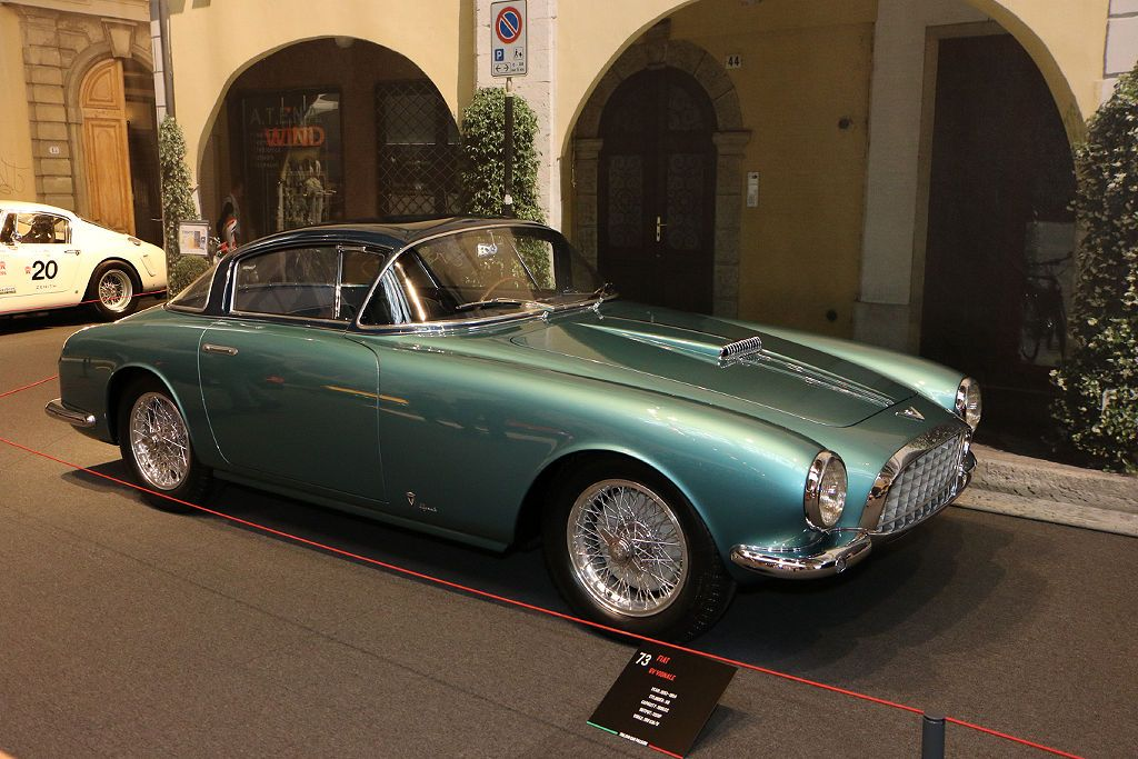 Italian Car Passion Autoworld Museum Brussels Part 1 Italian Cars Classic Cars Car