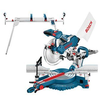 Bosch GCM 10SD 254mm Slide Mitre Saw