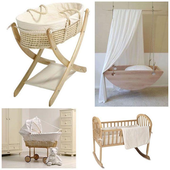 El lugar para recien nacido beb s nursery pinterest - Cuna para bebe recien nacido ...