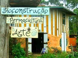 Resultado de imagem para permacultura casas