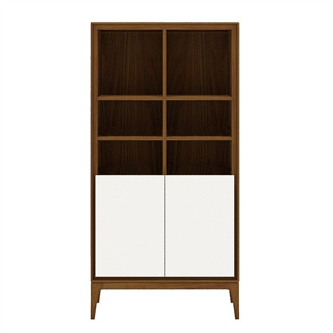 Clearance Foundation Bookcase