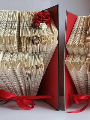 Free mmf book folding patterns