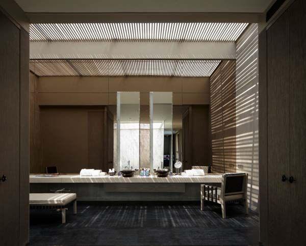 Social House Avroko Massage Room Decor Spa Decor Spa Rooms