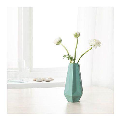 livsl ng vase gr n for the home pinterest deko. Black Bedroom Furniture Sets. Home Design Ideas