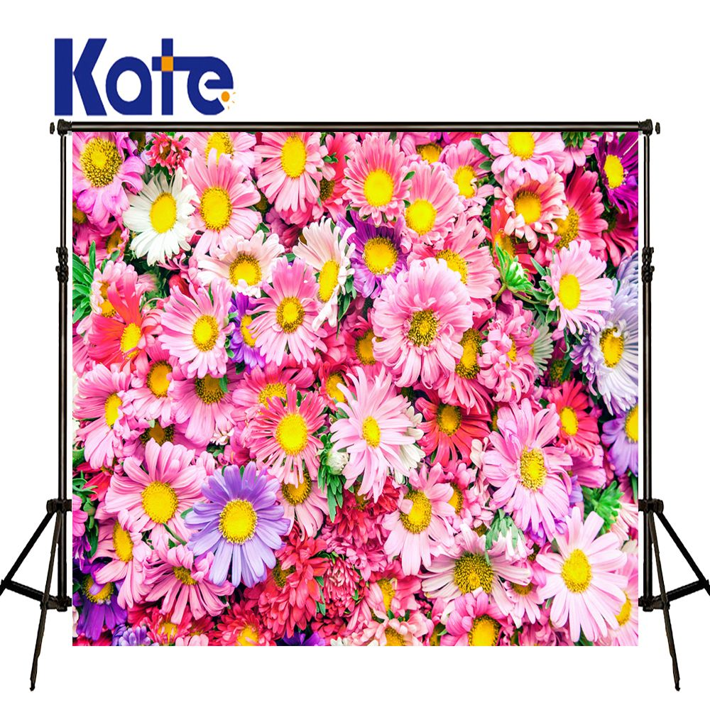 Find more background information about kate 5x7ft photo background find more background information about kate 5x7ft photo background bellis perennis wall backdrops flores wedding background izmirmasajfo