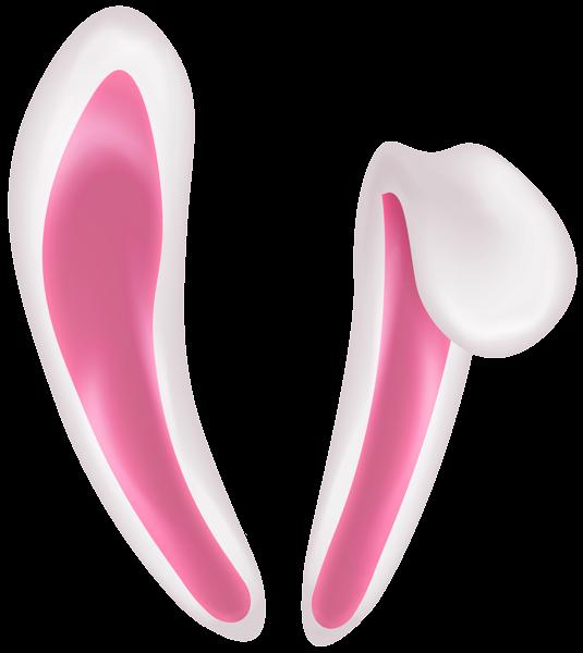 Bunny Ears Transparent Clip Art Image Clip Art Art Images Free Clip Art