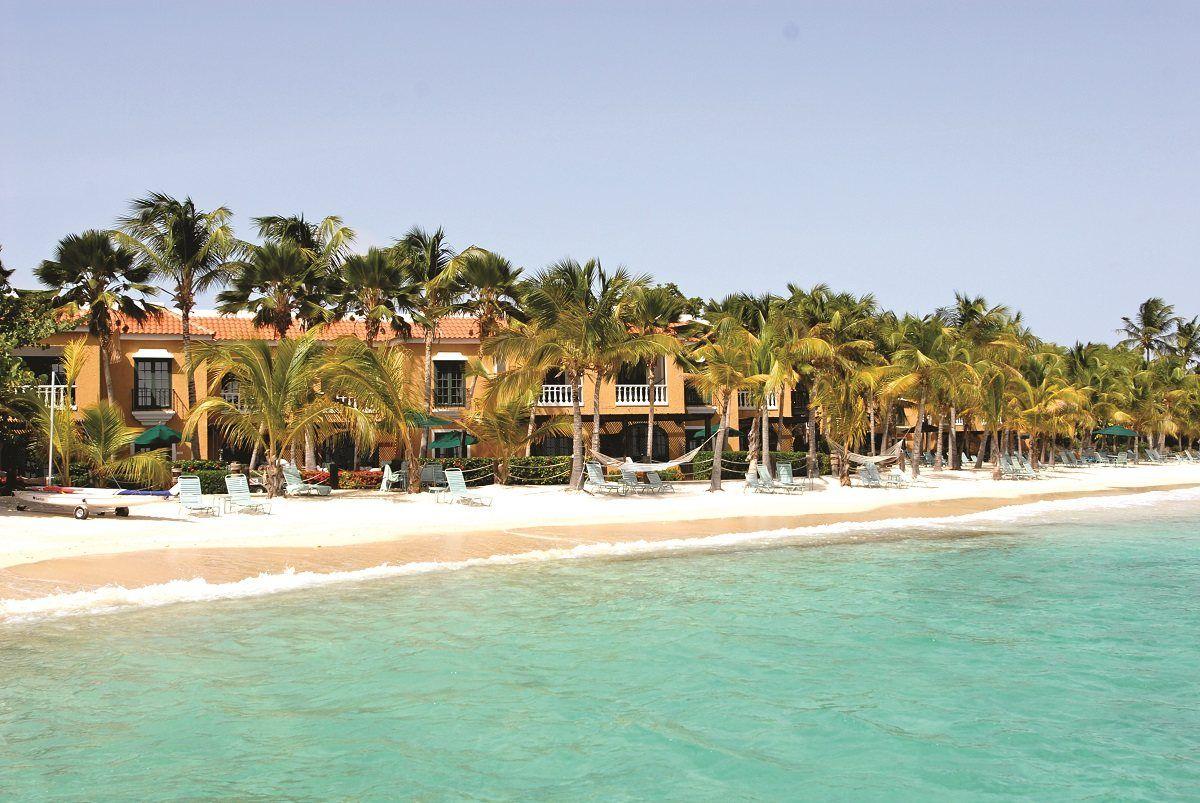 Harbour Village Bonaire Caribbean