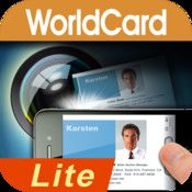Worldcard lite will photograph a business card and transfer the info worldcard lite will photograph a business card and transfer the info into my iphone contacts reheart Gallery