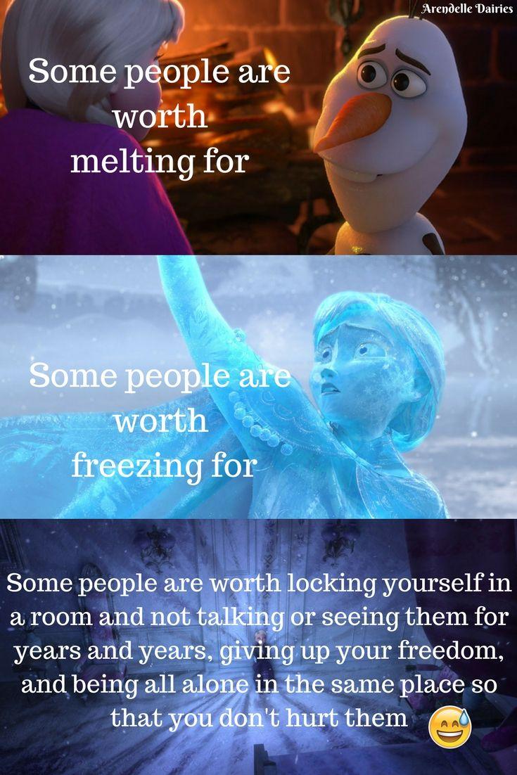 That Last One Tho Disney Quotes Frozen Disney Quotes Disney Funny
