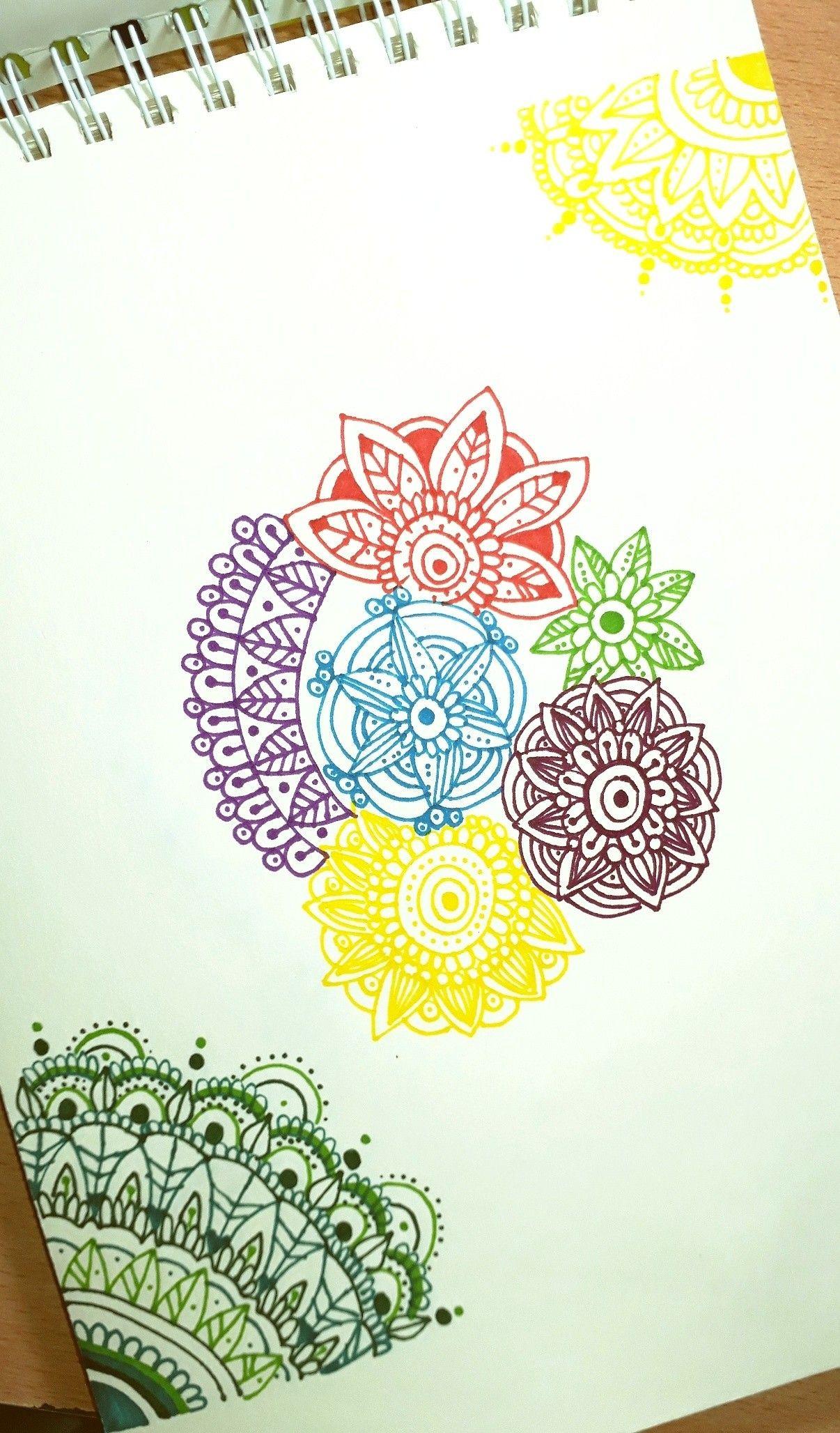Pin by josephine brunetta on doodling draw ideas in pinterest