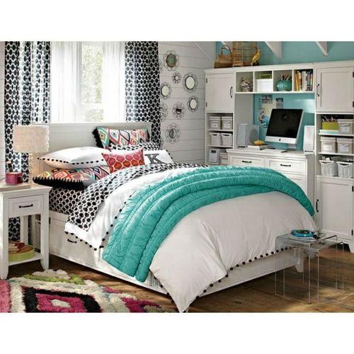 farbgestaltung f rs jugendzimmer 100 deko und einrichtungsideen farbgestaltung jugendzimmer. Black Bedroom Furniture Sets. Home Design Ideas