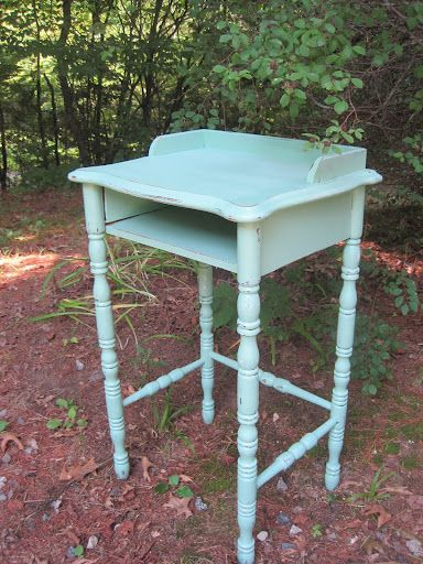 Bon Painted Vintage Telephone Table Sold Distressed Furniture, Refinished  Furniture, Diy Furniture, Painting Antique