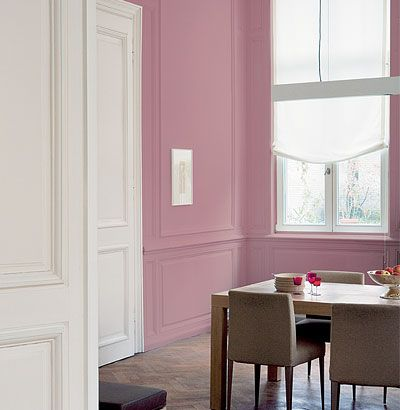Living room dulux ritz rose and marble white style for Living room ideas homebase