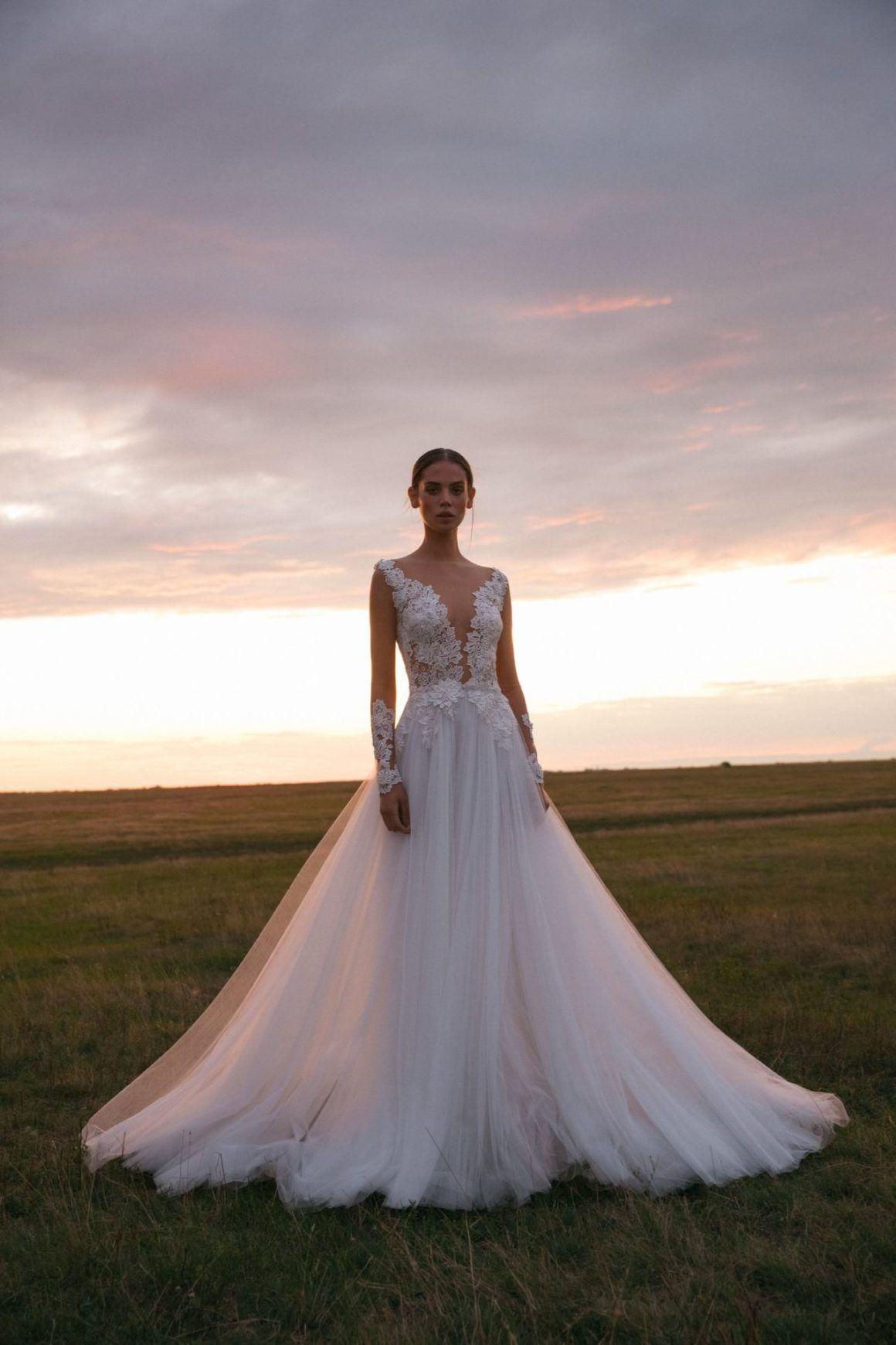 Daalarna Esme In 2020 Bohemian Wedding Dresses Utah Wedding Dress Wedding Dresses