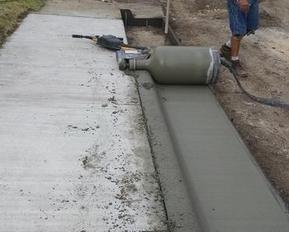 Curb Roller Mfg Llc Irrigation Diy Concrete Diy Concrete Garden Edging
