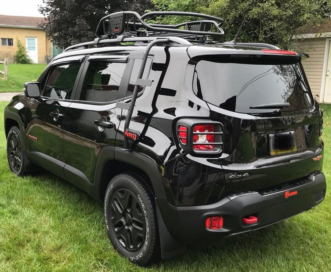 Pin By Overland Artist On Jeep Overland Jeep Renegade Jeep Wrangler Renegade Jeep Renegade Trailhawk