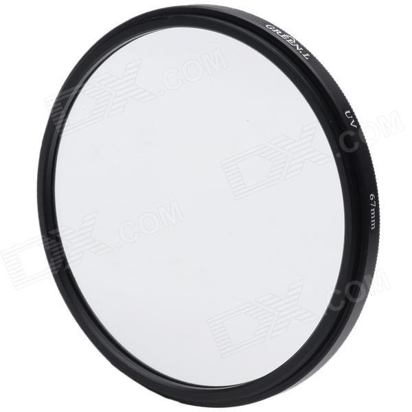Premium UV Camera Lens Filter (67mm)