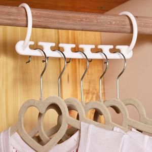 Wonder Magic Clothes Hangers is part of Clothes Rack Shelf - Storage