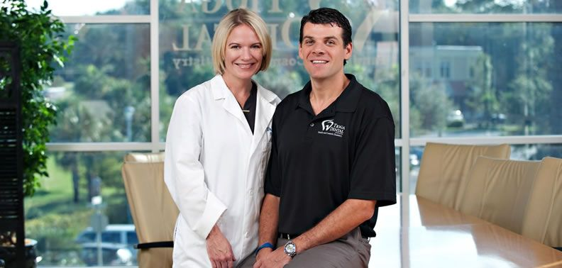 Gainesville FL Dentists, Newberry Dentists, Jonesville Dentists | Tioga Dental Associates