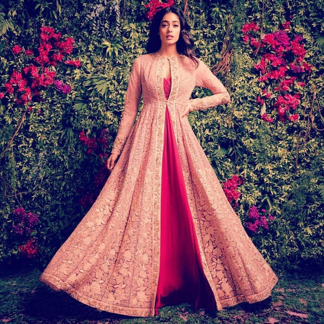 Shyamal & Bhumika collection | ethnic | Pinterest | La la la y ...
