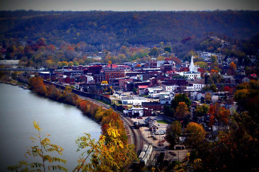 Maysville, Kentucky 2006 - Joshua Naylor Photography