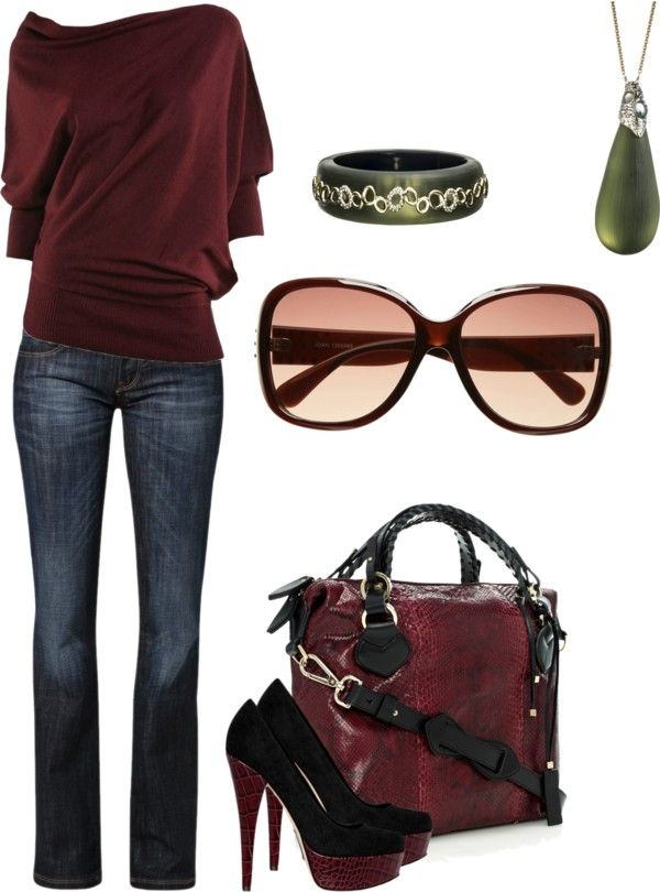 """Untitled #36"" by bmwaters on Polyvore"