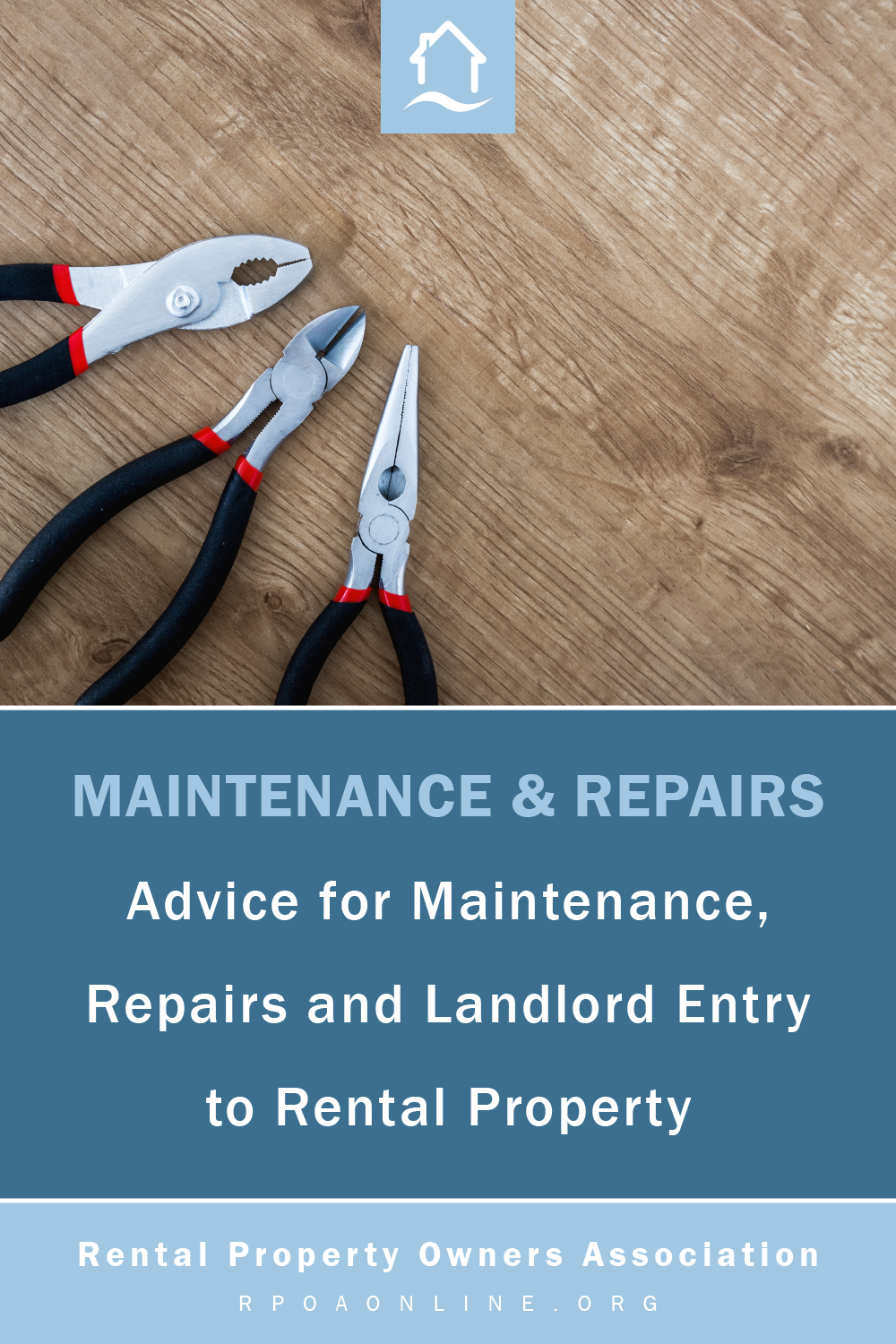 Repairs, Maintenance, and Entry to Rental Property (With