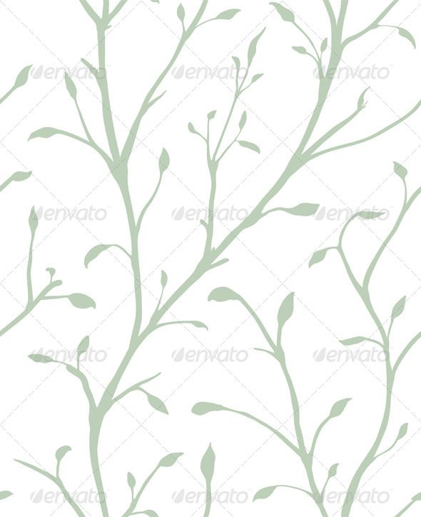 Ornamental Plant with Leaves Seamless Pattern  #GraphicRiver         Vector EPS8 green plant ornament pattern. Includes EPS8, AI Swatch Library file, hi-res JPG file.     Created: 22October13 GraphicsFilesIncluded: JPGImage #VectorEPS #AIIllustrator Layered: No MinimumAdobeCSVersion: CS Tags: artistic #backdrop #background #branch #bush #cartoon #decor #decoration #decorative #design #drawing #element #graphic #green #growing #illustration #leaves #natural #nature #ornament #pattern #plant…