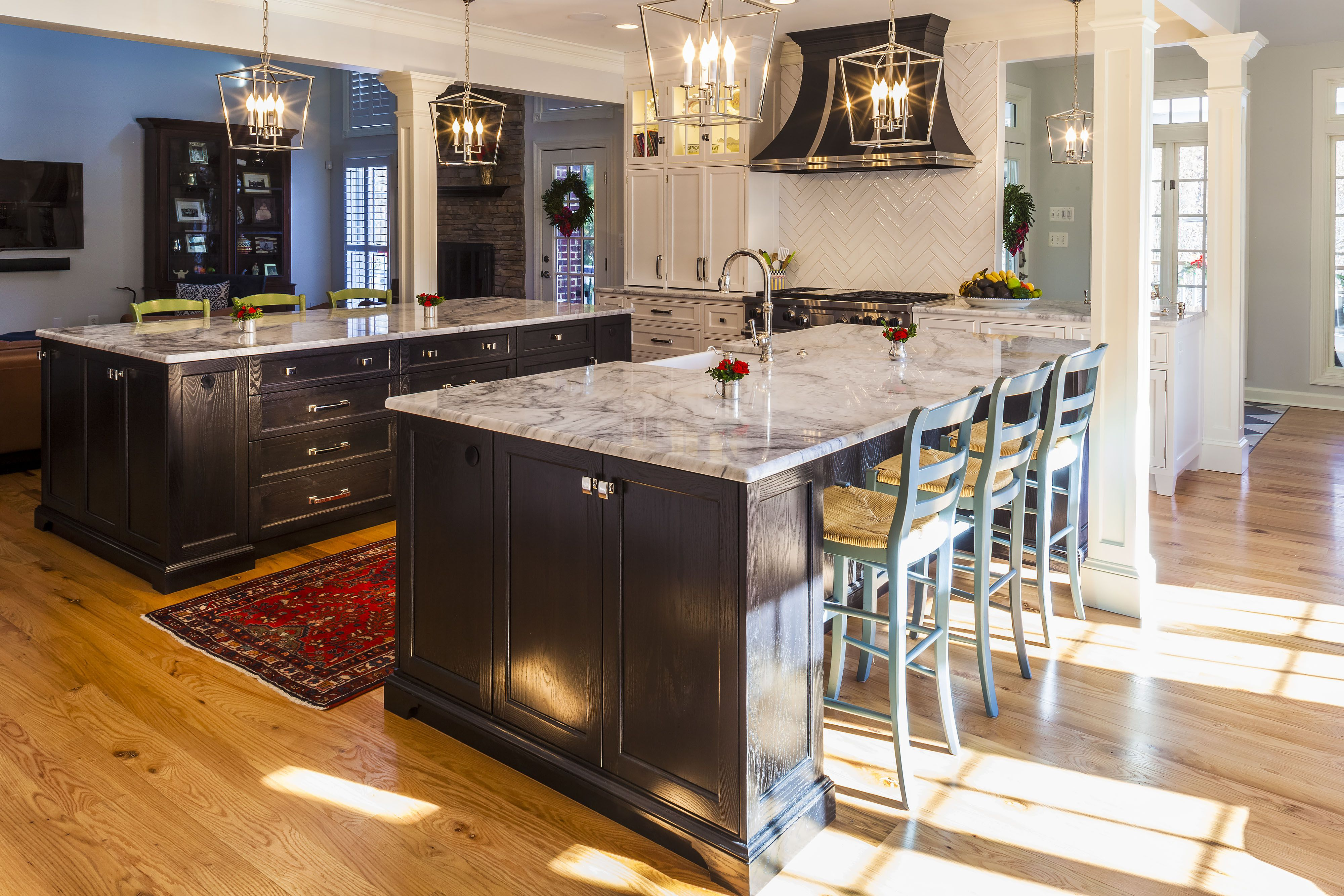 award of excellence kitchen remodel/addition under $100,000 t.w.