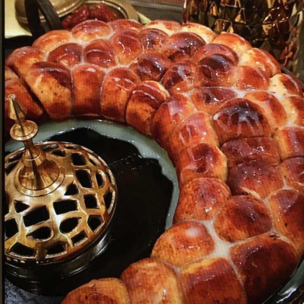 سفرة رمضان Food Breakfast Waffles