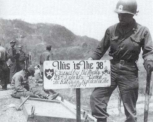 The 38th Parallel In Korea Korean War June 25th 1950 July 27th 1953 Korean War History War War