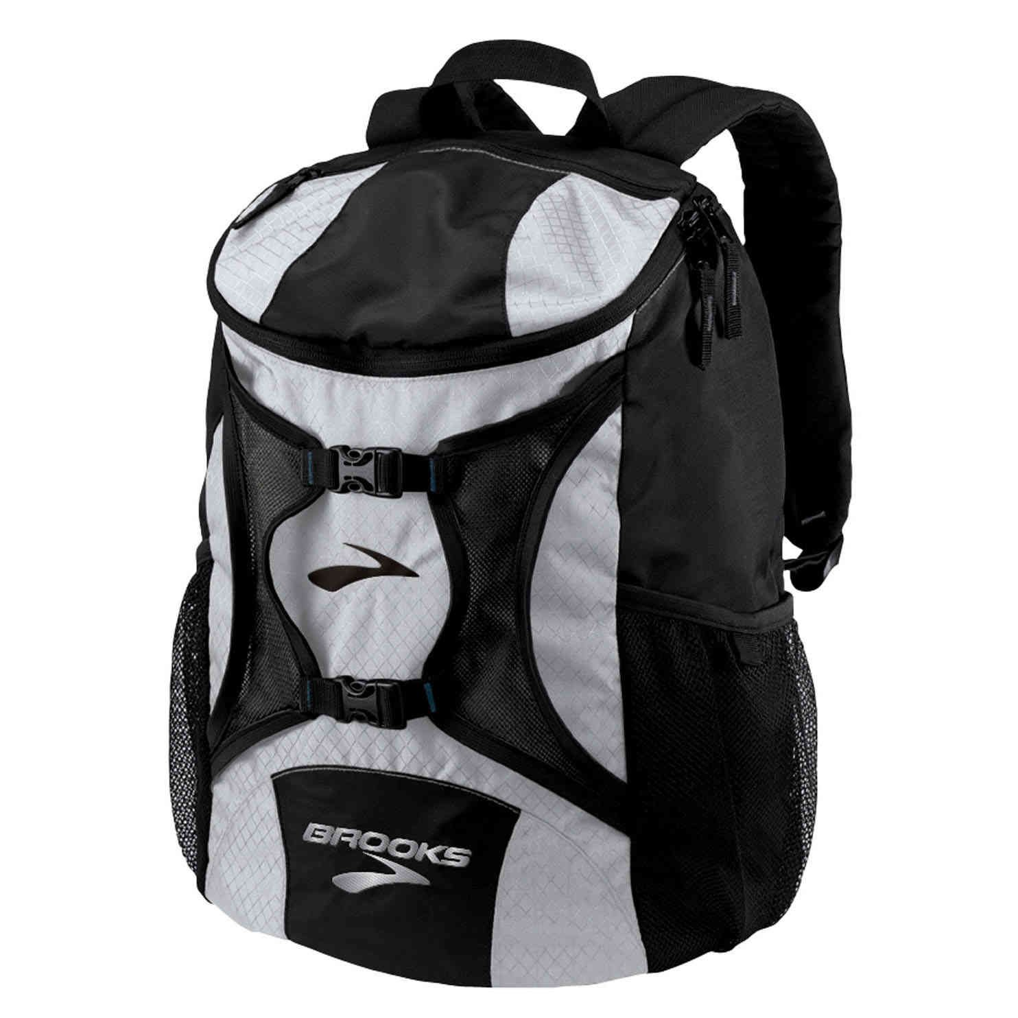 01064fb65d Podium Team Pack: backpack for running gear | BROOKS | Bags ...