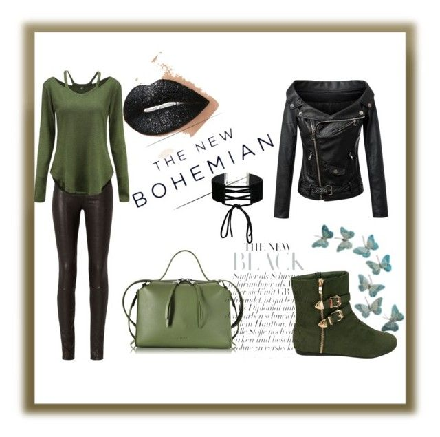 """Fashion #7"" by priluskiclejlaa ❤ liked on Polyvore featuring rag & bone, Jil Sander, Chicnova Fashion, Miss Selfridge and American Eagle Outfitters"