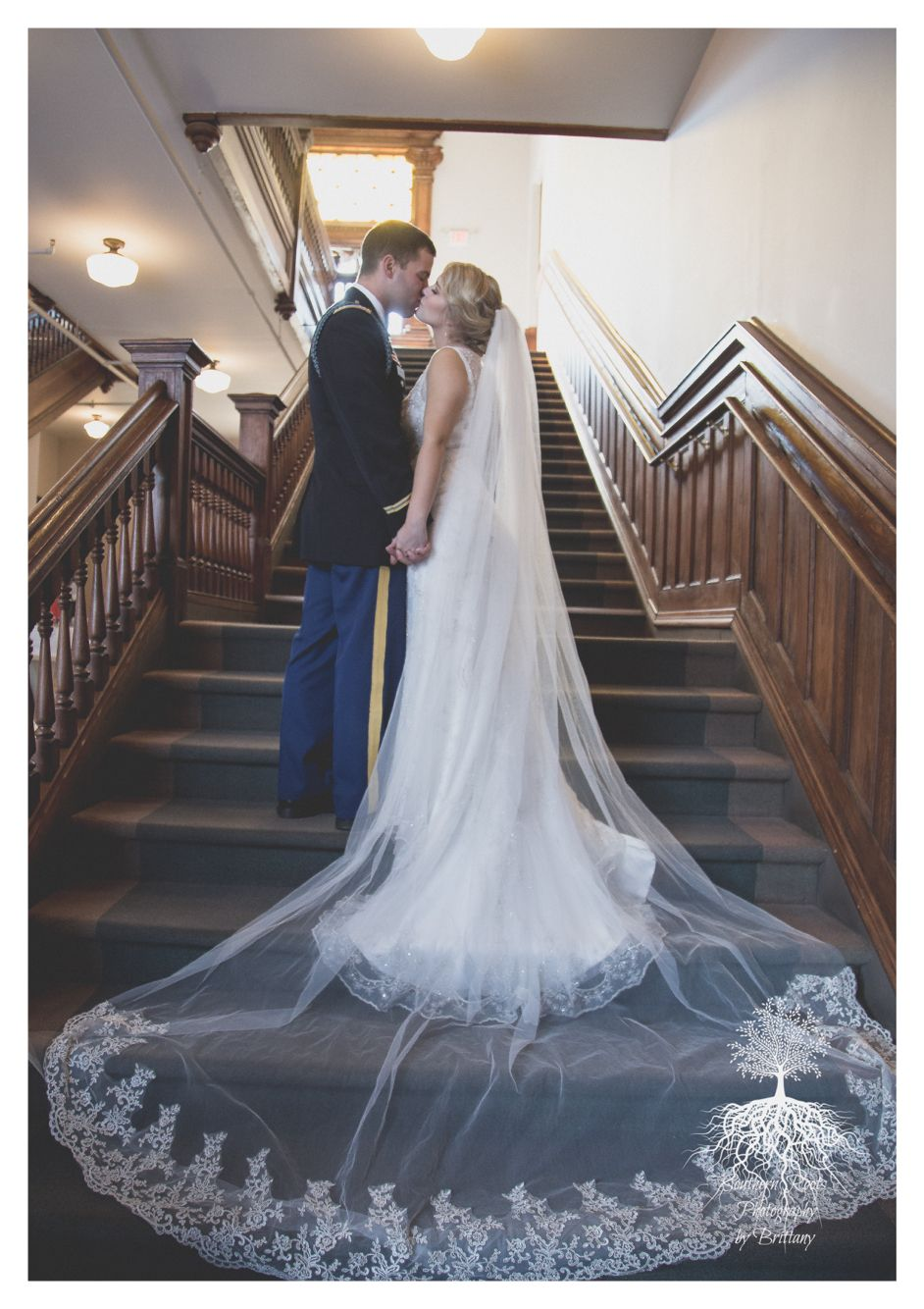 Historic Southern Railway Station Wedding; Southern Roots ...