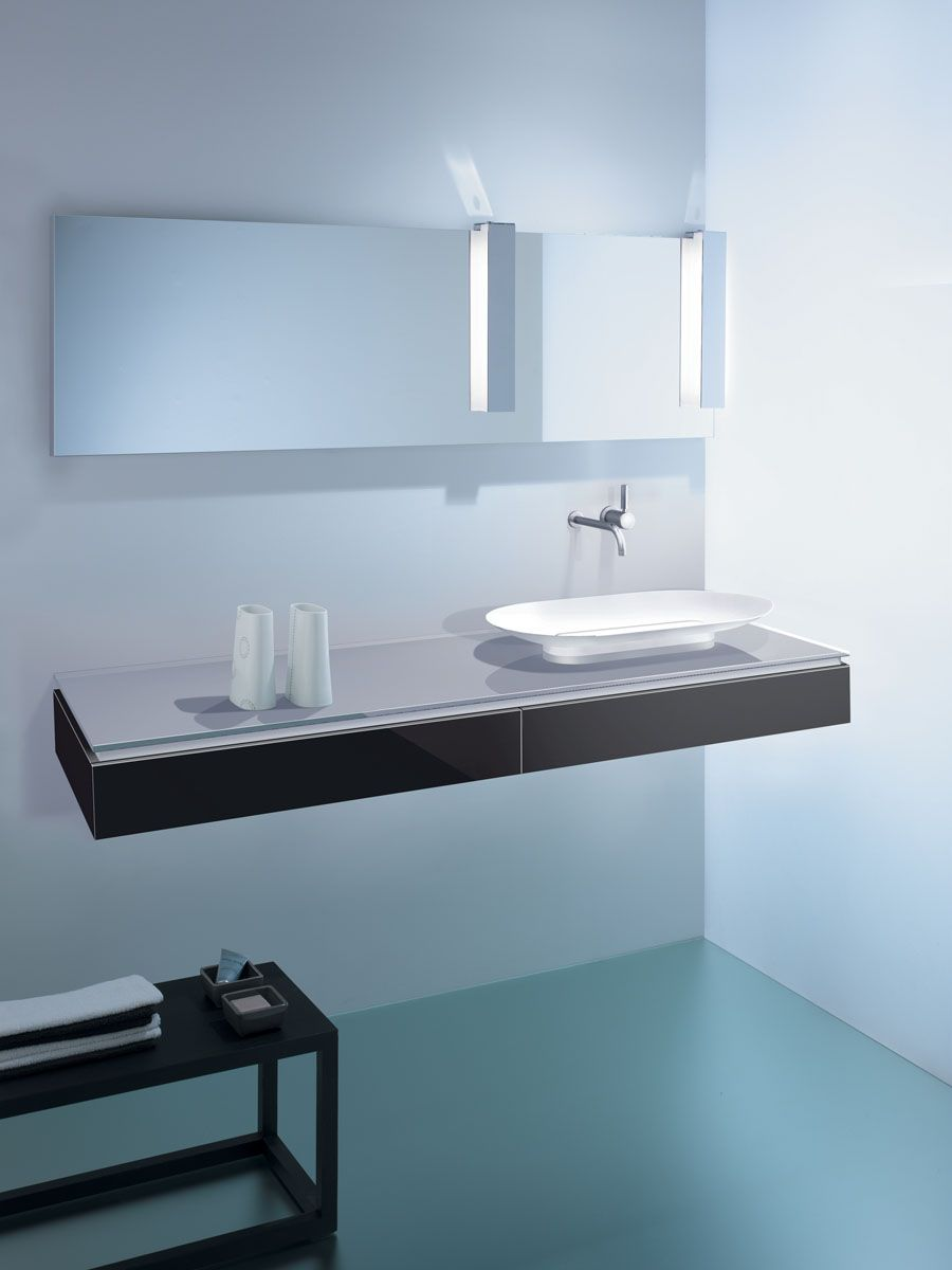concept: wall hung vanity top Alape Architek 1600 Wall Hung Vanity ...